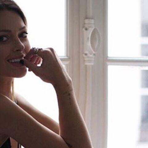 PHOTOS- Caroline Receveur: de l'art d'être toujours sexy