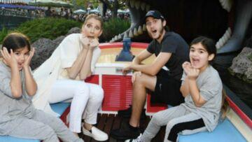 PHOTOS – Céline Dion: ses jumeaux Nelson et Eddy fêtent leur premier anniversaire sans René
