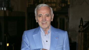 Étoilé à Los Angeles, Charles Aznavour se moque de la Turquie