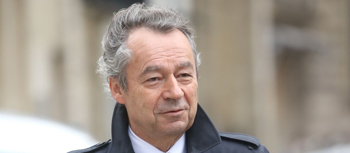 Michel Denisot pressenti pour devenir président de la Ligue de Football Professionnel