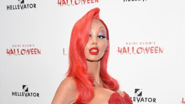 PHOTOS – Comment Heidi Klum est devenue la reine incontestée d'Halloween