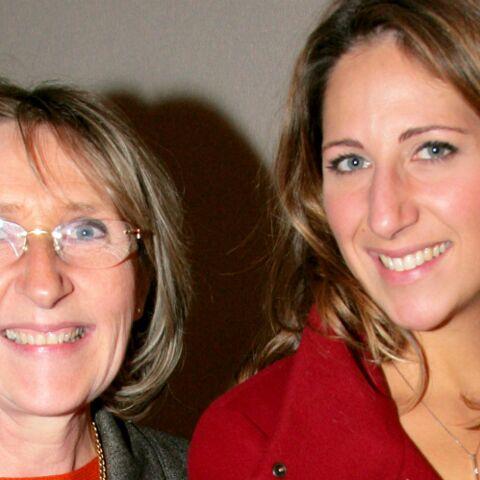 EXCLU – Maud Fontenoy: «Maman a été victime d'un cancer foudroyant à l'œsophage»