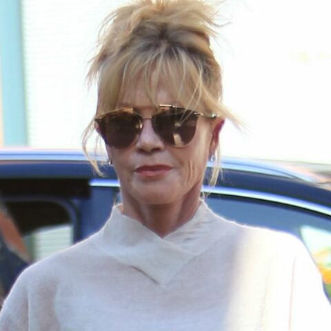 PHOTO – Melanie Griffith poste une photo de Jesse, le portrait craché de Don Johnson
