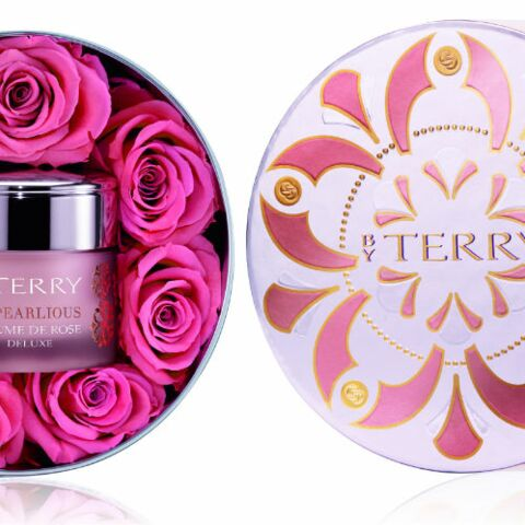 On veut toutes le Baume de Rose Deluxe de by Terry