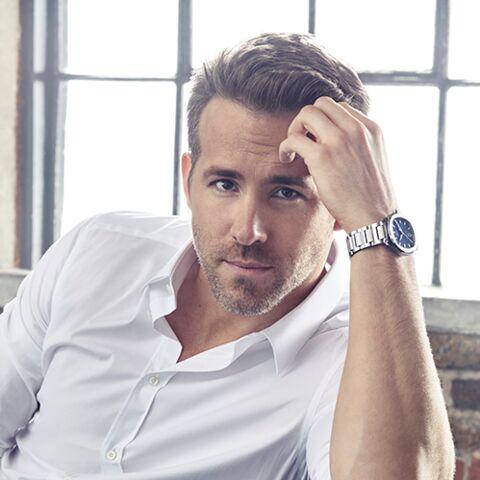 Ryan Reynolds parle de Deadpool, de sa famille et de sa montre fétiche
