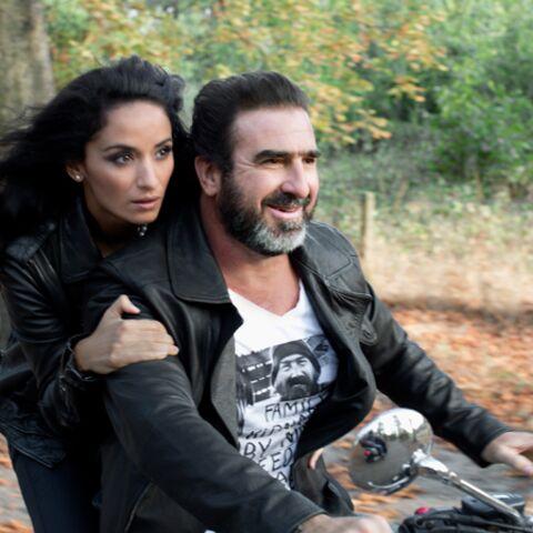 """Eric Cantona, Rachida Brakni: """"Etre deux nous rend plus audacieux"""""""