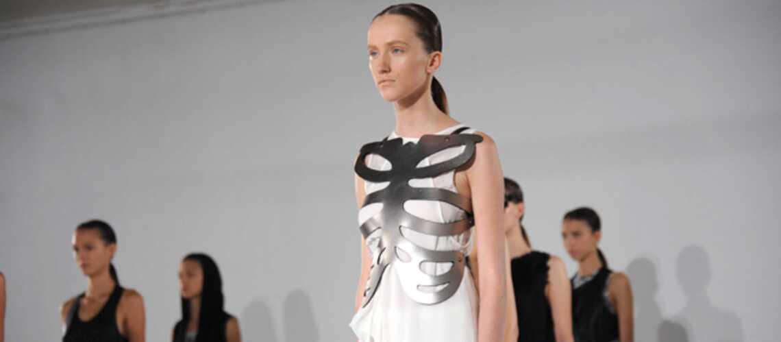 Fashion Week Printemps-Été 20132 – Peachoo & Krejberg