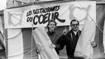 """La """"petite idée"""" de Coluche a 30 ans"""