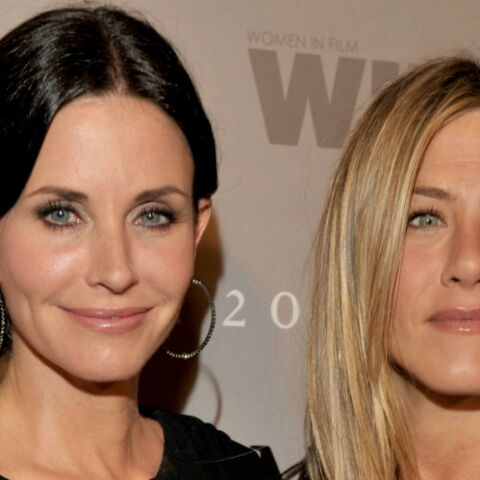 Divorce d'Angelina Jolie et Brad Pitt : Courteney Cox prend la défense de Jennifer Aniston