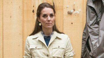 PHOTOS – Kate Middleton s'inspire du style du prince Charles