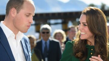 PHOTOS – Kate et William: sans les enfants, ils se lâchent