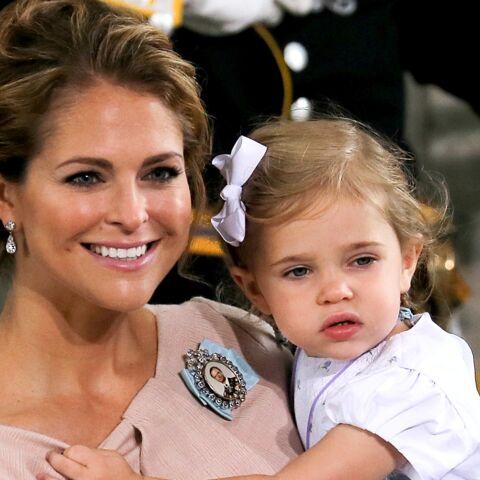 """La princesse Madeleine aimerait bien """"caser"""" sa fille avec le prince George"""