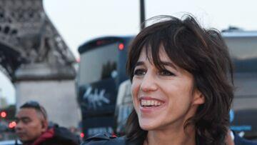«J'avais besoin de penser à moi»: Charlotte Gainsbourg explique sa fuite à New York