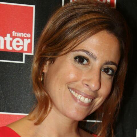 """Léa Salamé (L'émission politique) sans David Pujadas: """"Je ne dis pas que j'ai été choisie parce que j'étais une femme"""""""