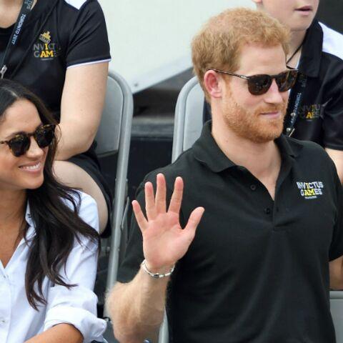 La sécurité de Meghan Markle renforcée depuis ses dernières photos avec le prince Harry