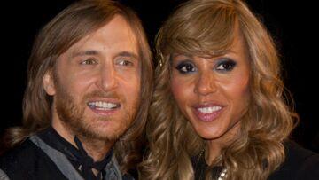 David et Cathy Guetta: marry me I'm famous!