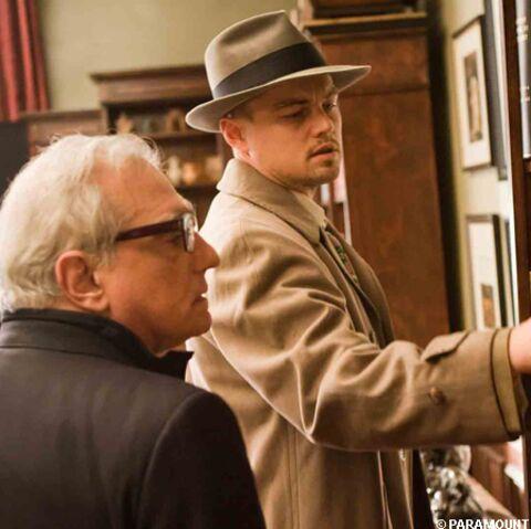 Leonardo DiCaprio, sex and drugs pour Martin Scorsese