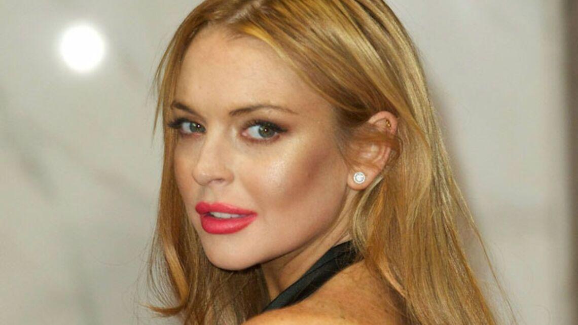Lindsay Lohan violemment agressée par sa mère