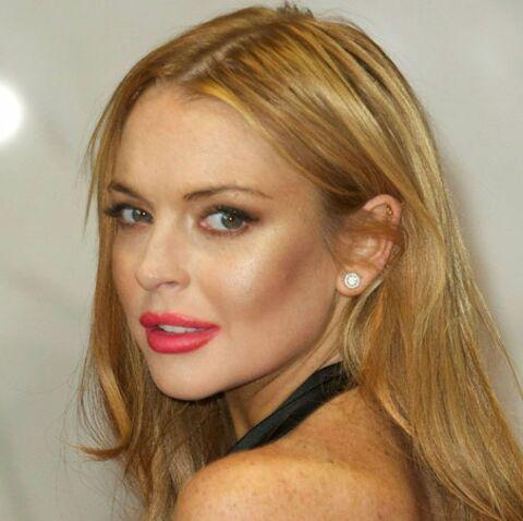 Lindsay Lohan échappe à un nouveau procès