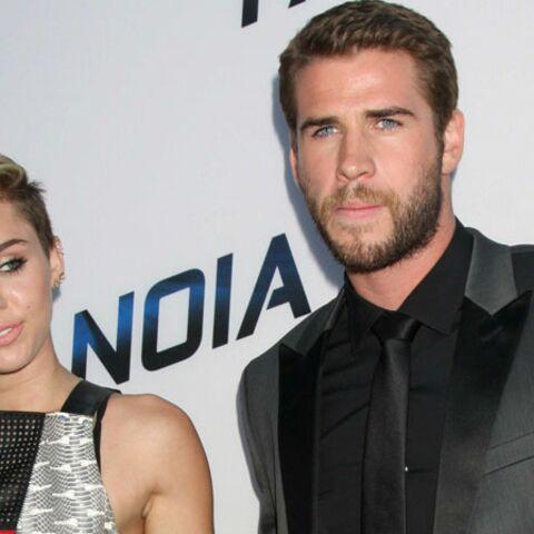 Liam Hemsworth «mortifié» par Miley Cyrus?