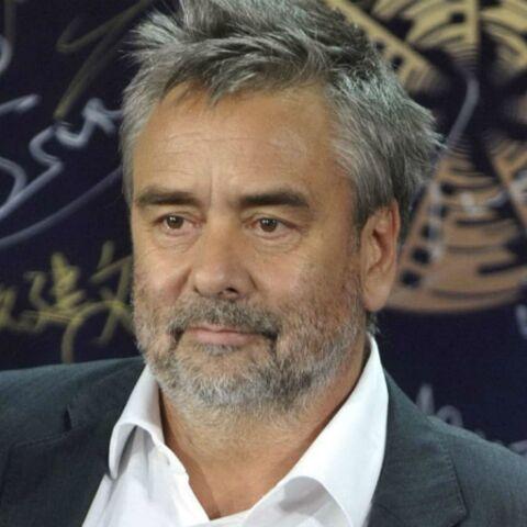 Luc Besson contrôlé en excès de vitesse