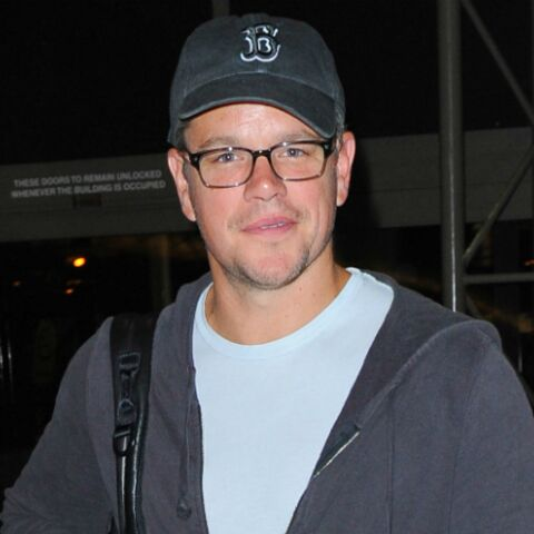 Matt Damon chez Christopher Nolan