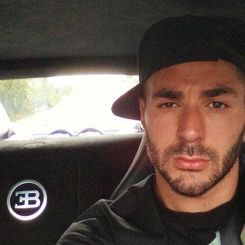 Karim Benzema s'offre une voiture à 2 millions d'euros