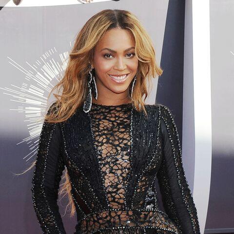 Beyoncé: un poème pour Blue