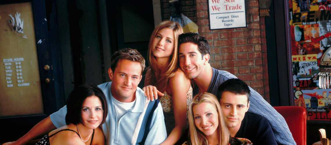 Friends: un Central Perk va ouvrir à New York
