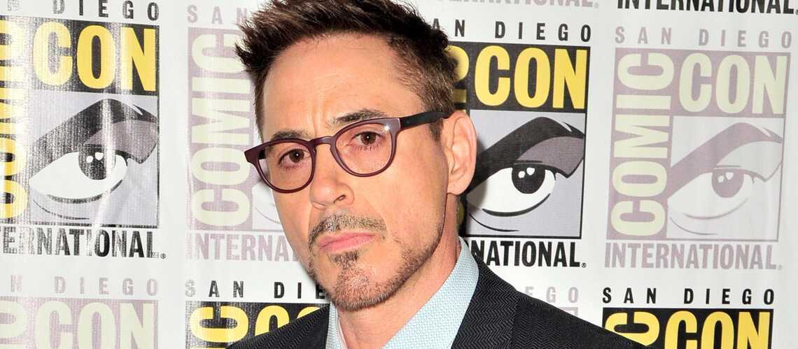 Robert Downey Jr. grand fan des Gardiens de la Galaxie