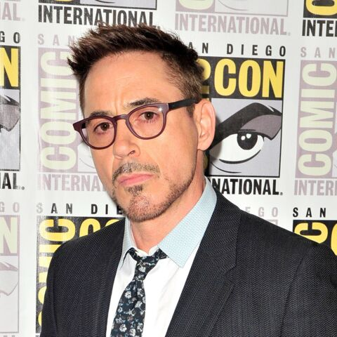 Robert Downey Jr. grand fan des Gardiens de la Galaxie