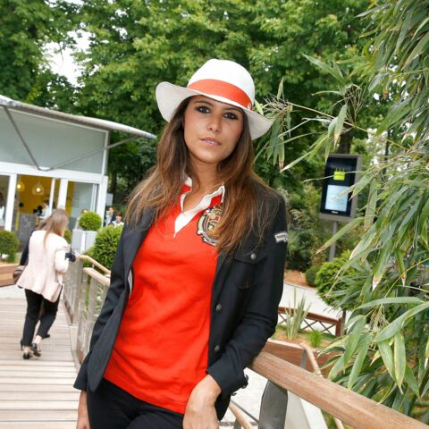 Karine Ferri pousse Yoann Gourcuff vers Montpellier