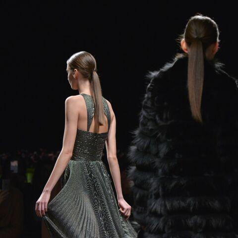 Une femme défigurée à l'acide défilera à la Fashion Week de New York