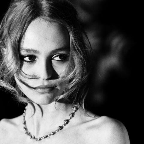 Lily-Rose Depp: «Je n'ai pas connu l'insouciance de l'adolescence»