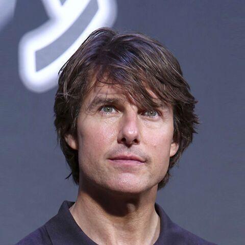 Tom Cruise privatise des jets pour son matériel de gym