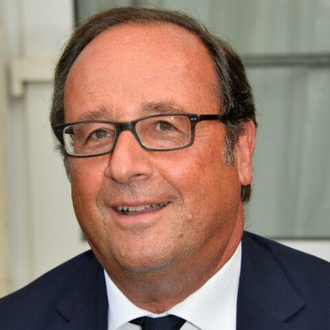 VIDEO – A la retraite, François Hollande est devenu accro au sport… à la télé