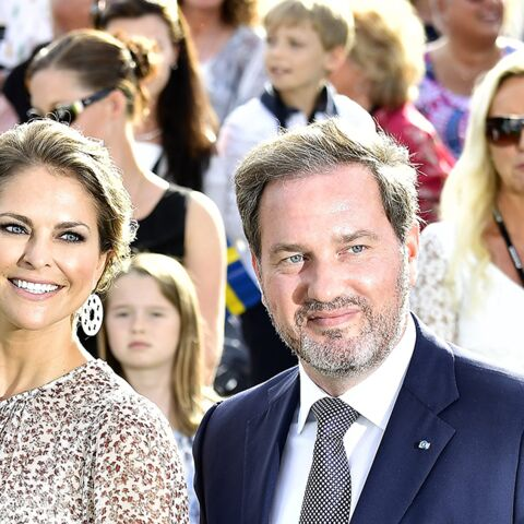 Surprise! Madeleine de Suède annonce qu'elle attend son 3e enfant