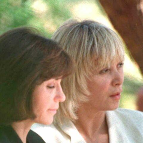 «Mireille Darc a été très heureuse avec son mari Pascal Desprez», Daniele Evenou sous le choc après sa disparition se souvient