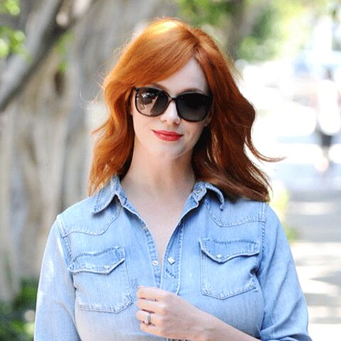 Shopping yoox – Denim attitude comme Christina Hendricks