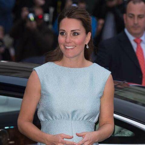 Kate Middleton: c'est un garçon?