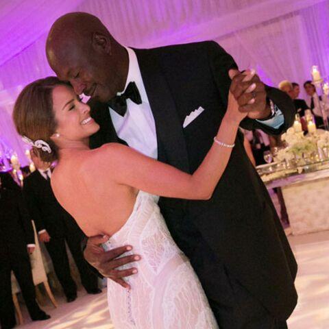 Michael Jordan: un deuxième mariage en grande pompe