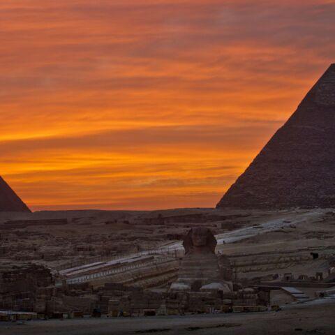 Une lignée royale découverte en Egypte