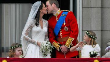 Kate et William: les 5 évènements qui ont scellé leur couple
