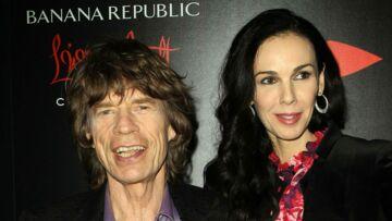 Mick Jagger n'oublie pas L'Wren Scott