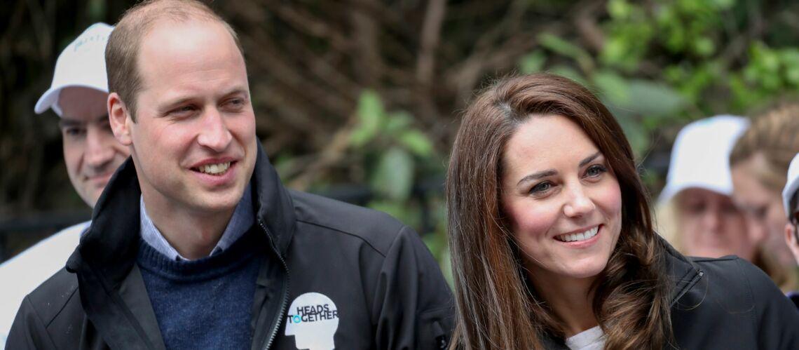 PHOTOS – Kate et William célèbrent leur six ans de mariage. Revivez cette journée historique.