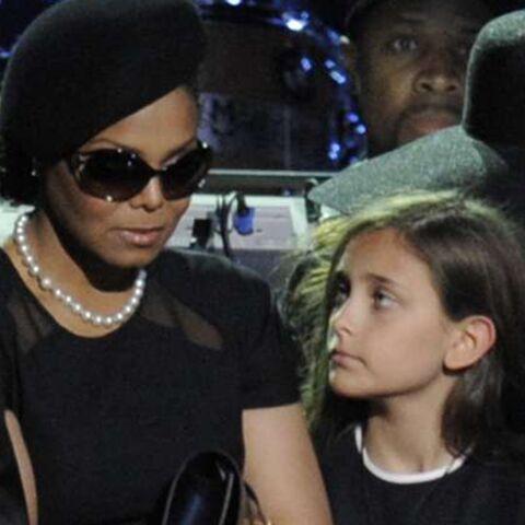 Paris Jackson au cinéma: Janet désapprouverait