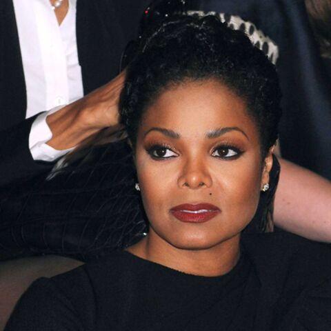 Janet Jackson pèse un milliard de dollars