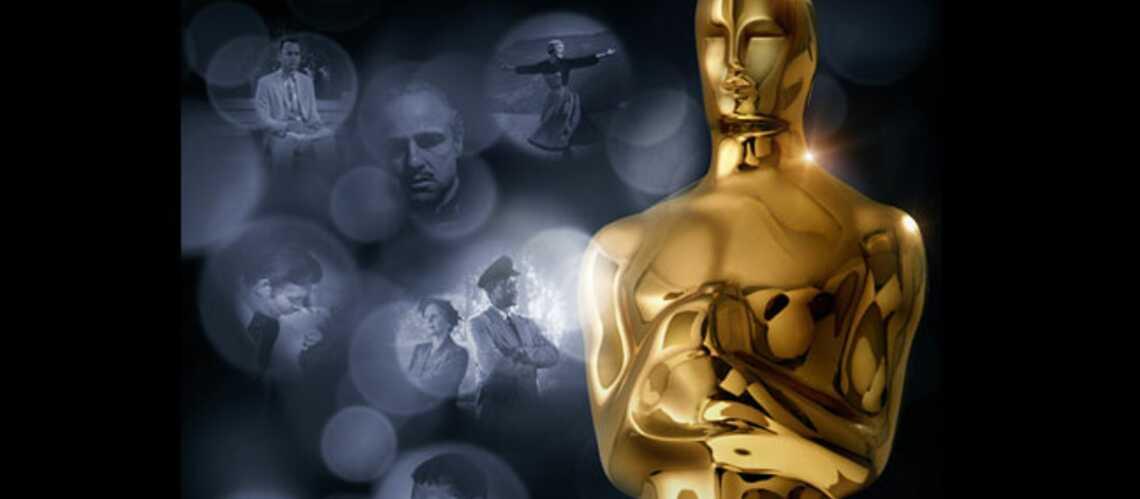 Oscars 2012– L'affiche officielle dévoilée