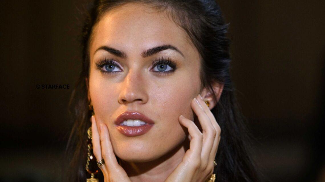 Vidéo- Megan Fox à la recherche de l'oscar perdu
