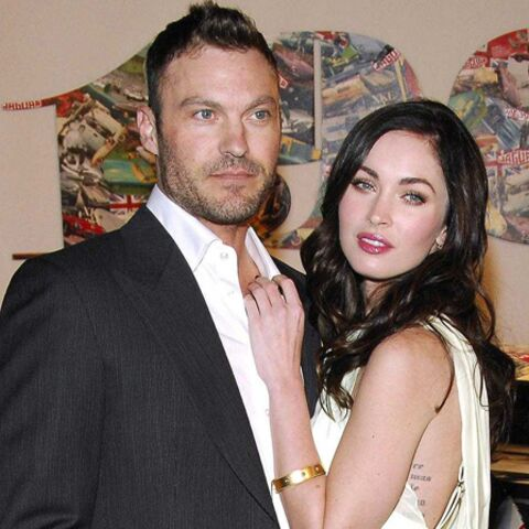 Megan Fox demande officiellement le divorce d'avec Brian Austin Green